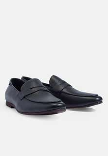 Leather Loafer classic Dress Men Leather Shoes Wear with soft inner sole MAC & GILL