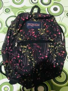 Backpack with Freebies