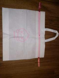 Brand New KAKAO FRIENDS APEACH Dust Bag