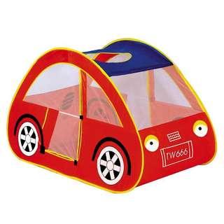 Car play tent
