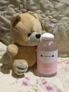 Miniso - Moisturizing (Rose Crystal Clear Toner)