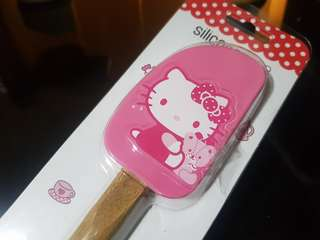 Hello Kitty Spatula