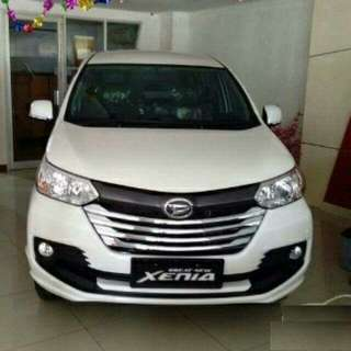 Promo Daihatsu Xenia Jakarta