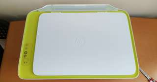 HP deskjet 2130 printer 列印機