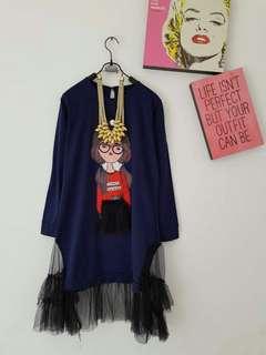 Dress Cantik(foto geser ➡)