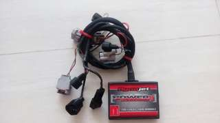 DynoJet Power Commander V and Ignition Module