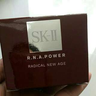 SKII R.N.A Power Cream 50gr