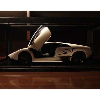 Autoart Performance Lamborghini Murcielago LP 670-4 SV