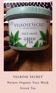 VELROSE SECRET FACE MASK