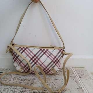 Burberry crossbody/bag authentic