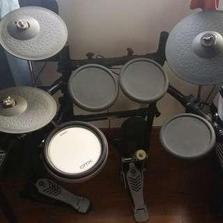 Yamaha Electronic Drum DTX 522k