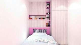 Diary design Interior untuk rumah, hotel, toko, kantor dll