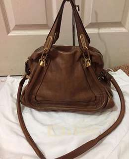 Authentic Chloe party mm