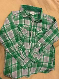 Shirt for boys