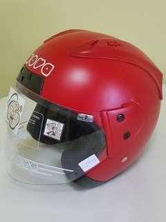 2806** Nova Matt Red 🤣🤣Thanks To All My Buyer Support 👌👌