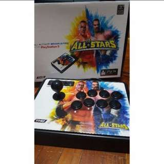 Madcatz WWE All Stars Brawlstick for PS3/PS4
