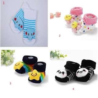 Baby Anti Slip Socks