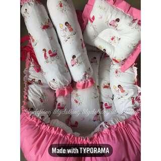 Baby Nest Co-sleeper