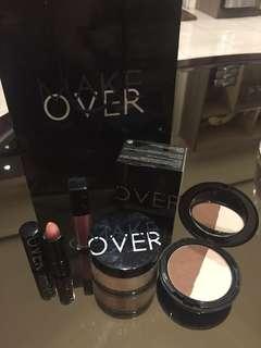 Paket MakeOver