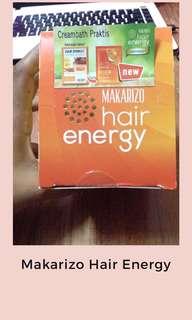 Makarizo Hair Energy Kiwi Extract