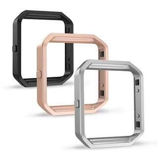 High quality Fitbit blaze metal frame