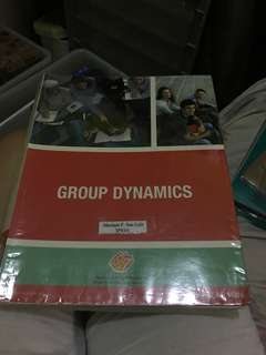 Group Dynamics by Johnson & Johnson