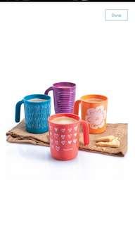 Illumina mug