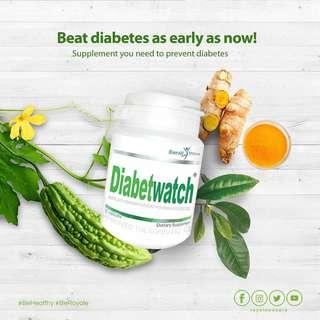 Health: Royale Diabetwatch