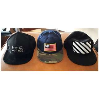 For Sale Snapback Caps