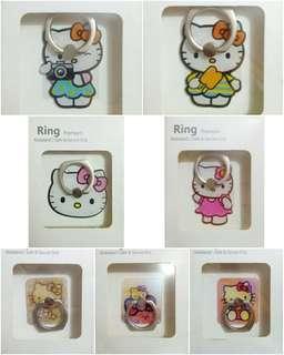 I Ring Penyangga Handphone Premium