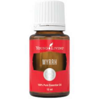 🚚 (BRAND NEW) Young Living Myrrh