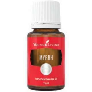 🚚 (BRAND NEW) Young Living Myrrh