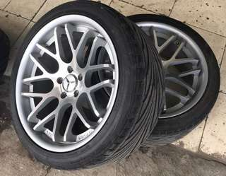 For sale velg 19 inch—Special Price