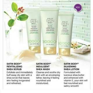 body spa set