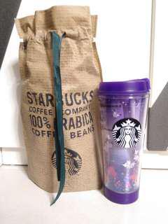 全新韓國Starbucks杯