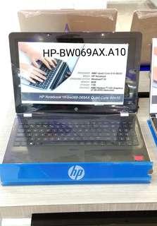 Kredit HP-BW069AX.A10 Tanpa Kartu Kredit