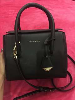 Tas original Charles & Keith