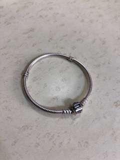 pandora 17cm bracelet