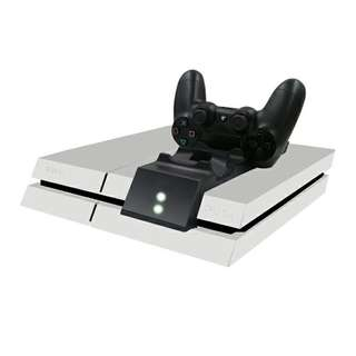 Playstation 4 PS4 Modular Charger Station For PS4 FAT