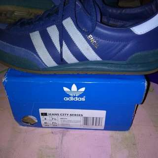 "ADIDAS JEANS CITY SERIES ""VALENCIA"