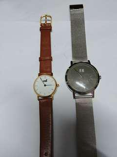 Watch sample