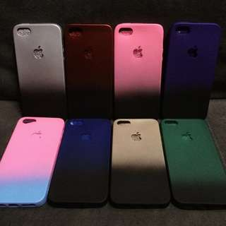 Ombre Cases