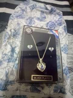 kalung silver perak made in holland