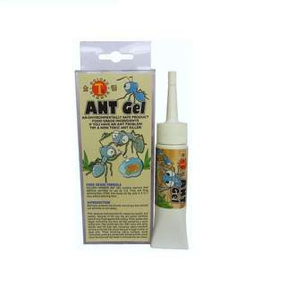 Ant Gel (Ant repellent) Tested And Proven Effective