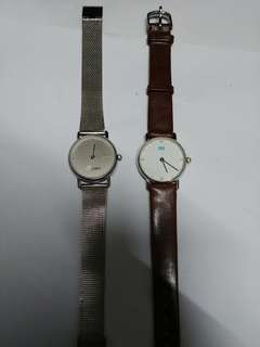Watch sample