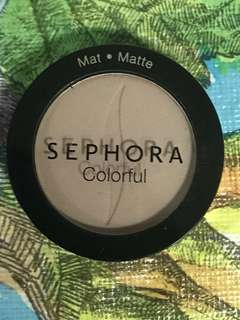 Brand New Sephora scented Candle 229 Eyeshadow