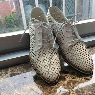 Korea Brand: Rilla Covered Shoes