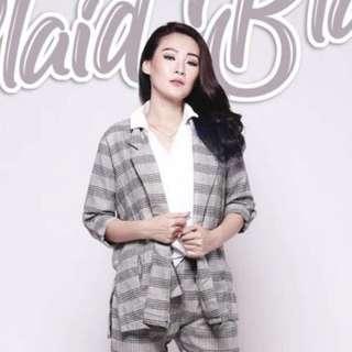 Zara Inspired Blazer