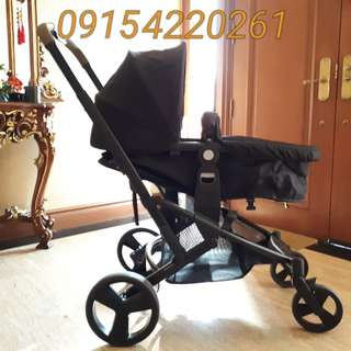 Mothercare Limited Edition Xpedior Stroller