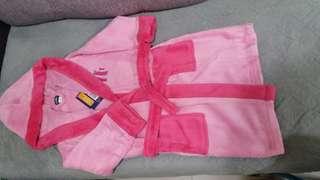 女童睡袍( size 98-104 )